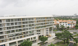 TP. HCM: Nhà cho thuê giảm giá 15 - 20%