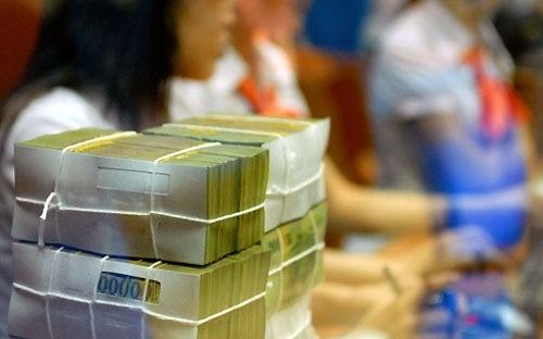 Chi 89.500 tỷ đồng trả nợ và viện trợ trong 11 tháng