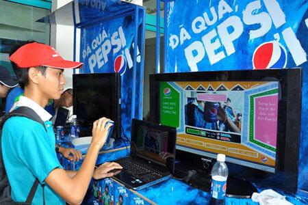 Bị truy thu thuế, hồ sơ của PepsiCo Việt Nam có vết