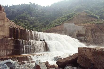 Quy trách nhiệm Chính phủ về yếu kém trong quản lý thủy điện