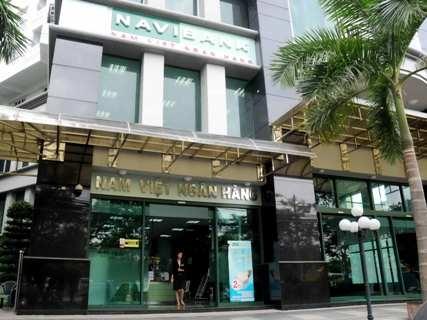 Gần 11 triệu cổ phiếu Navibank trao tay trong chớp mắt