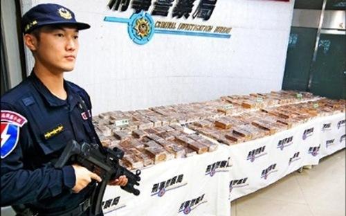 Yêu cầu làm rõ vụ 600 bánh heroin đi Đài Loan qua Tân Sơn Nhất