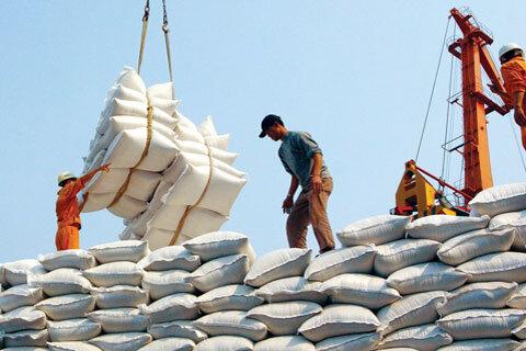 Trung Quốc khống chế 2 đầu lúa gạo Việt Nam