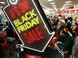 Back Friday và những bí mật đen đằng sau hàng giảm giá