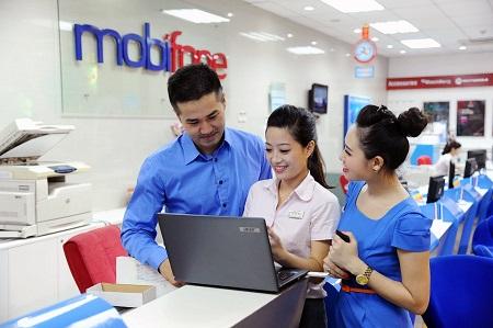 Lãnh đạo Mobifone thu nhập bình quân trên 60 triệu đồng/tháng