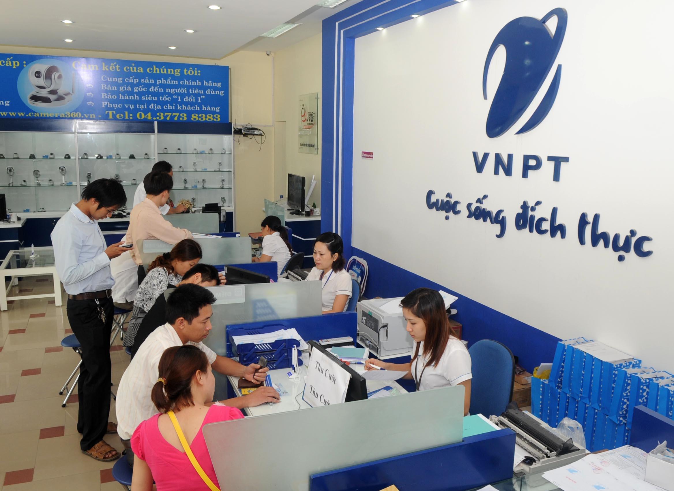 VNPT: Hạch toán nơi thiếu, nơi thừa