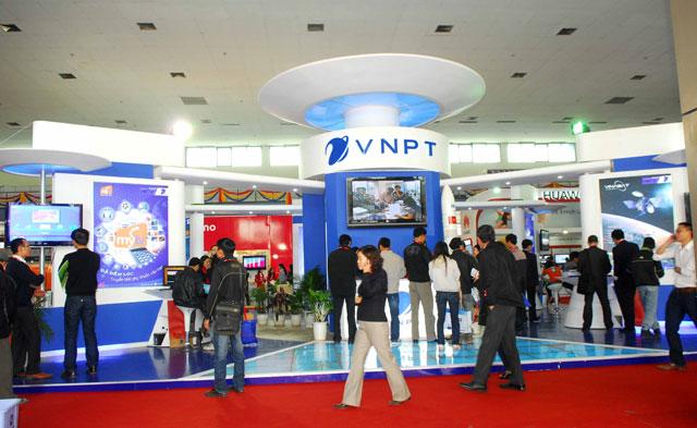 Vì sao VNPT bế tắc với thoái vốn ngoài ngành?