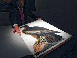 Cuốn sách đắt nhất thế giới có giá 300 tỉ đồng