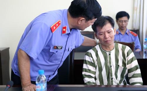 Cuối 2014, báo cáo Quốc hội các vụ án kêu oan kéo dài
