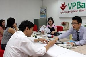 """Đang có nhà đầu tư ngoại """"thương thảo"""" mua cổ phần VPBank"""