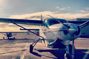 Tai nạn máy bay tại Mỹ, phi công và 3 hành khách tử vong
