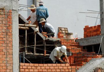 Sẽ phạt nặng vi phạm xây dựng