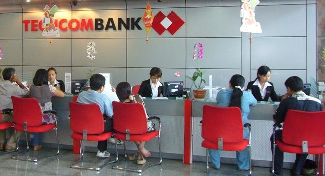 3 cá nhân chi gần 260 tỷ đồng mua cổ phần Techcombank