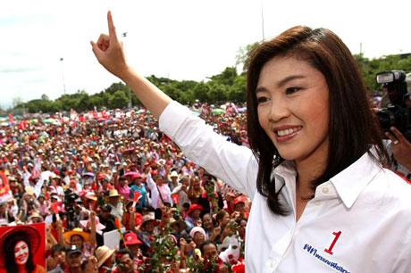 Thủ tướng Thái Lan bác yêu cầu từ chức, đụng độ tiếp diễn