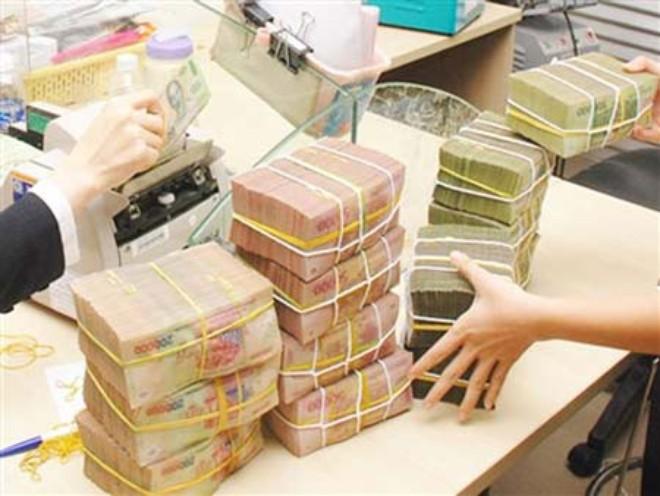 Làm thế nào cho vay được 50.000 tỉ đồng trong tháng 12?