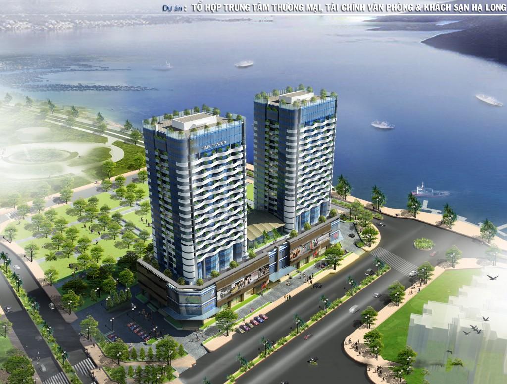 Ocean Group thay PVN đầu tư dự án 800 tỷ đồng tại Quảng Ninh