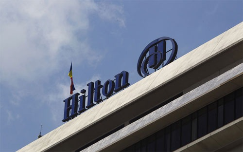 Chuỗi khách sạn Hilton sắp có vụ IPO đình đám