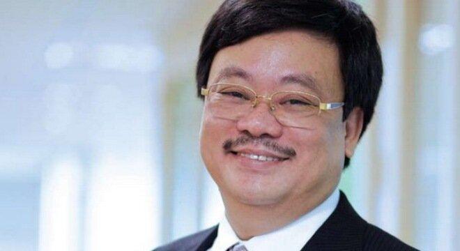 Ông Nguyễn Đăng Quang rút khỏi ban lãnh đạo Techcom Capital