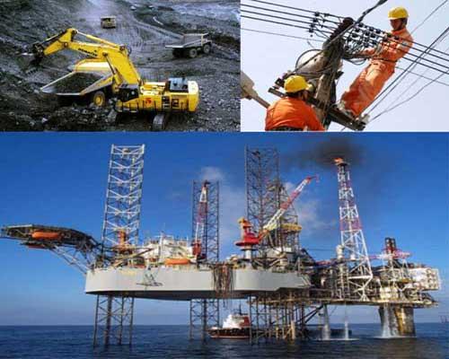 Khoáng sản, xăng dầu lấn át doanh thu Top 500 doanh nghiệp dẫn đầu