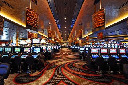 Kiên Giang được ứng vốn ngân sách chuẩn bị dự án casino