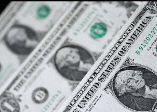 """Mỹ có nguy cơ trở thành """"nam châm hút tiền"""""""