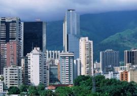 Thủ đô của Venezuela là thành phố đắt đỏ nhất thế giới