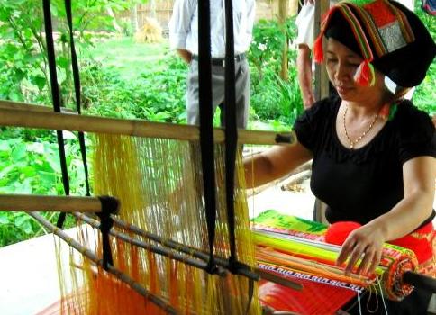 Người dân miền núi Nghệ An sẽ có thu nhập trên 50 triệu đồng vào 2020