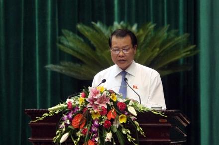 Phó Thủ tướng làm Chủ tịch Hội đồng tư vấn tài chính, tiền tệ