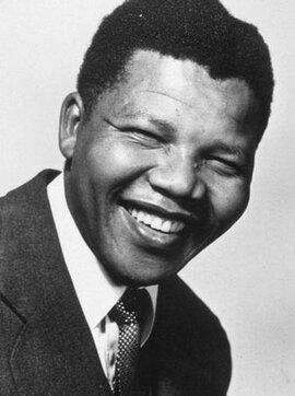 Ảnh 95 năm cuộc đời Nelson Mandela