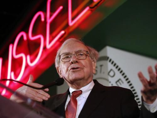Tiết lộ kỹ năng đầu tư của huyền thoại Warren Buffett