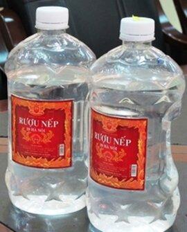 Vụ 4 người chết sau khi uống rượu: Thu hồi hơn 6.000 can rượu nếp 29 Hà Nội