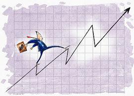 KMR dư bán sàn trên 2 triệu cổ phiếu, giới đầu tư thận trọng