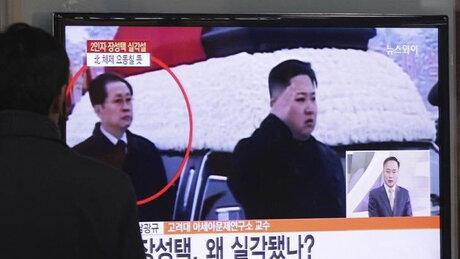Phụ tá của chú ông Kim Jong-un xin tị nạn tại Hàn Quốc