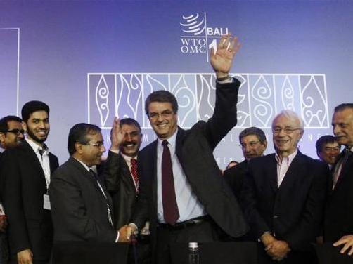 WTO đạt được thỏa thuận lịch sử 1.000 tỷ USD