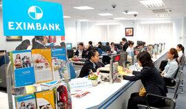 Eximbank mua cổ phiếu quỹ giá không quá 14.500 đồng/cổ phiếu