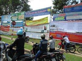 Người lao động Thanh - Nghệ - Tĩnh vẫn bị phân biệt khi tuyển dụng