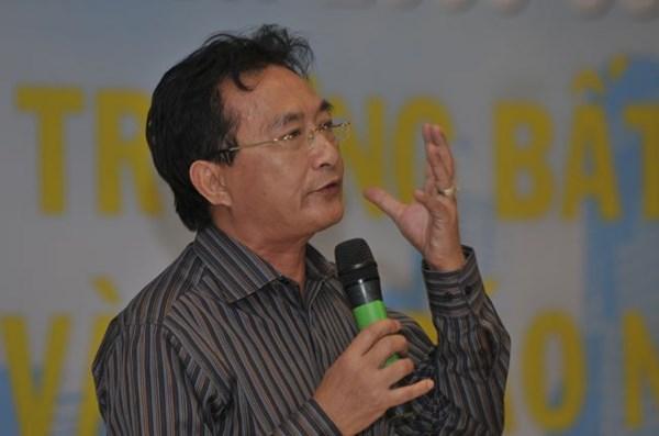 Ông Nguyễn Văn Đực: Gói 30.000 tỷ đã thất bại vô cùng thảm hại
