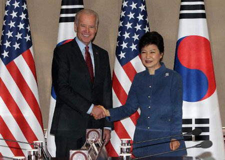 Hôm nay Hàn Quốc công bố vùng phòng không mới