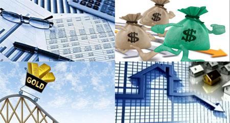 công-ty-chứng-khoán, CTCK, lợi-nhuận-khác, hoàn-nhập, doanh-thu, lợi-nhuận, ngân-hàng, chứng-khoán, tăng-giá-mạnh, bất-động-sản, blue-chips, cổ-phiếu-nhỏ, cổ-phiếu-nóng, thị-trường-vàng, kênh-đầu-tư