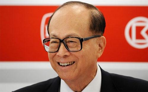 Bài học về vay nợ từ tỷ phú giàu nhất châu Á
