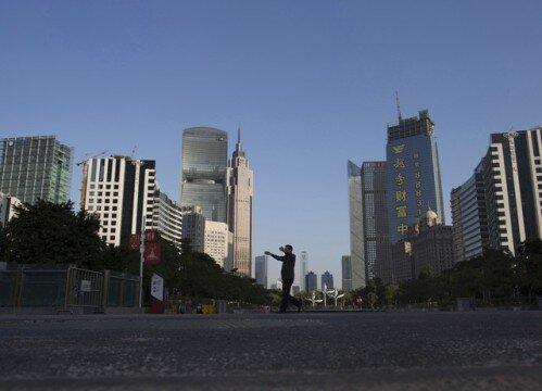 Trung Quốc đối mặt vụ vỡ nợ trái phiếu doanh nghiệp đầu tiên