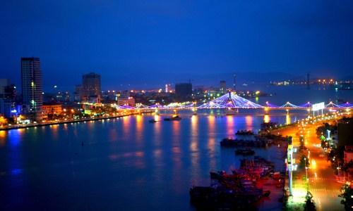 Đã đến lúc bỏ tiền xây khách sạn tại Đà Nẵng?