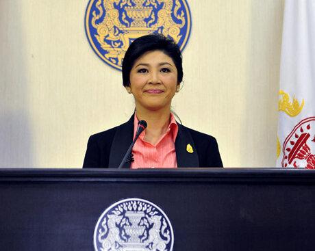 Thủ tướng Thái Yingluck sẽ tái tranh cử