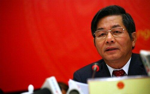 Bộ trưởng qua nửa nhiệm kỳ: Ông Bùi Quang Vinh và thử thách phía trước