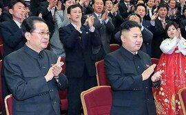 """""""Triều Tiên bán vàng cho Trung Quốc"""""""