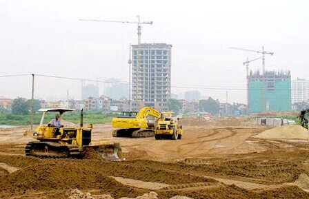 GS Đặng Hùng Võ: Quan trọng nhất vẫn là ngăn chặn tham nhũng đất đai