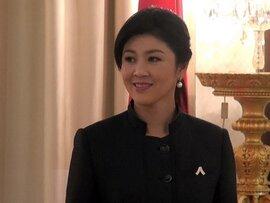 Bà Yingluck có thể sẽ từ nhiệm nhường chỗ cho cấp phó