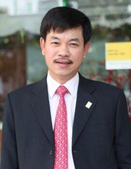 Phó Tổng Giám đốc PVS về làm Chủ tịch Đạm Phú Mỹ
