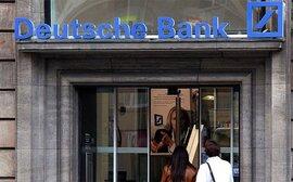 Ngân hàng lớn nhất nước Đức bị điều tra thao túng giá vàng