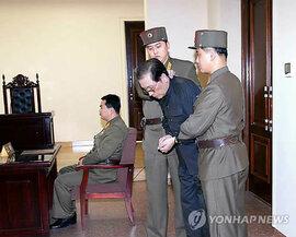 Triều Tiên xác nhận đã xử tử chú của ông Kim Jong-un